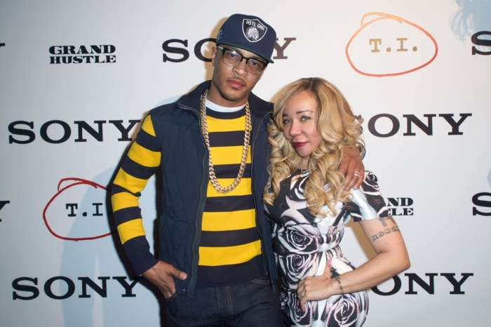 Tiny Harris And T.I. Look Great During Their Date Night At The 2019 BET Awards
