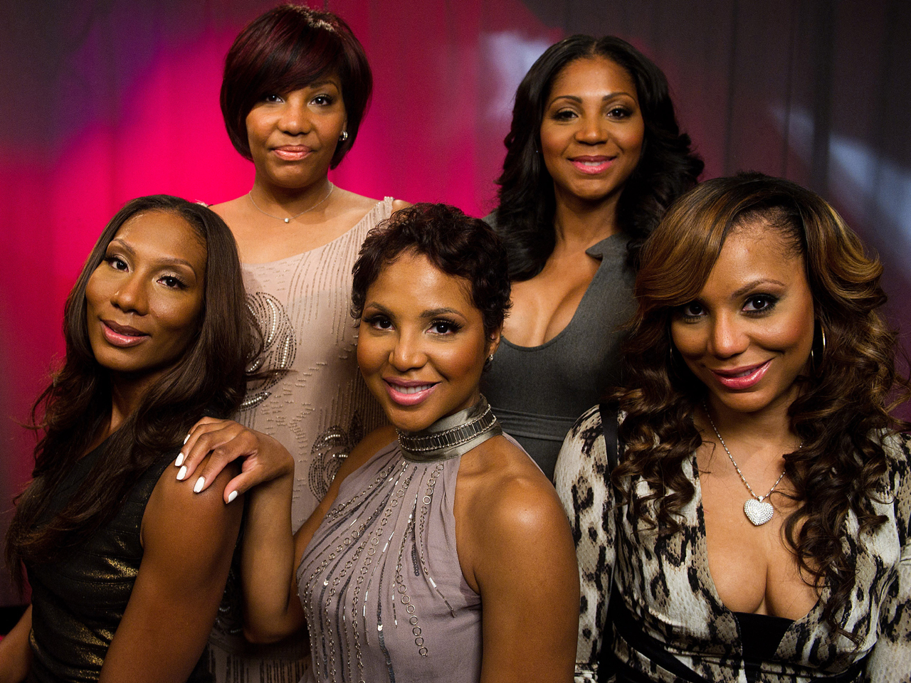 Toni Braxton Addressed The Braxton Family Values And Shares The Tabu Topic