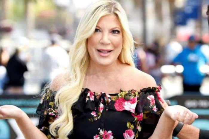 Tori Spelling's Diva Behavior Forces Staff To Quit 90210 Reboot