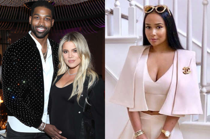 Jordan Craig Confirmed That Tristan Thompson Cheated With Khloe Kardashian While She Was Pregnant -- Blogger Reveals She Was Put On Bed Rest Due To Stress!