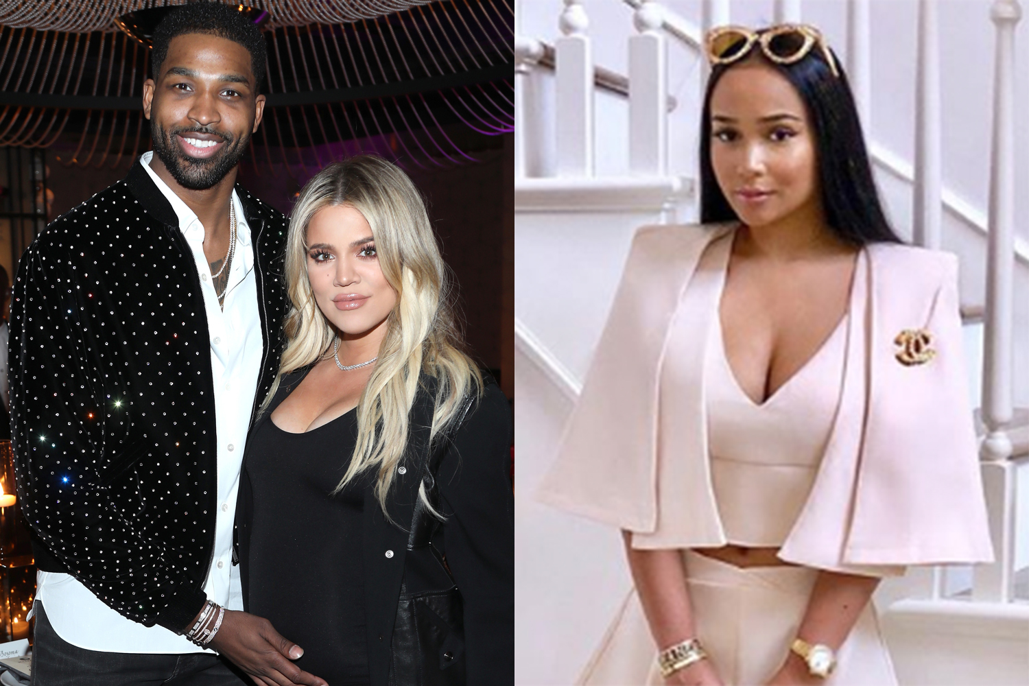 jordan-craig-confirmed-that-tristan-thompson-cheated-with-khloe-kardashian-while-she-was-pregnant-blogger-reveals-she-was-put-on-bed-rest-due-to-stress