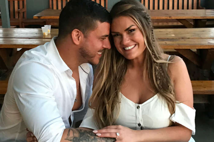 Vanderpump Rules Producers Caught Creating Drama During Jax Taylor And Brittany Cartwright's Pre-Wedding Festivities