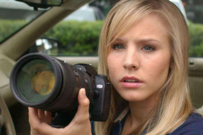 Marshmallows Rejoice! Kristen Bell Is Back As Veronica Mars In Trailer For Hulu Revival