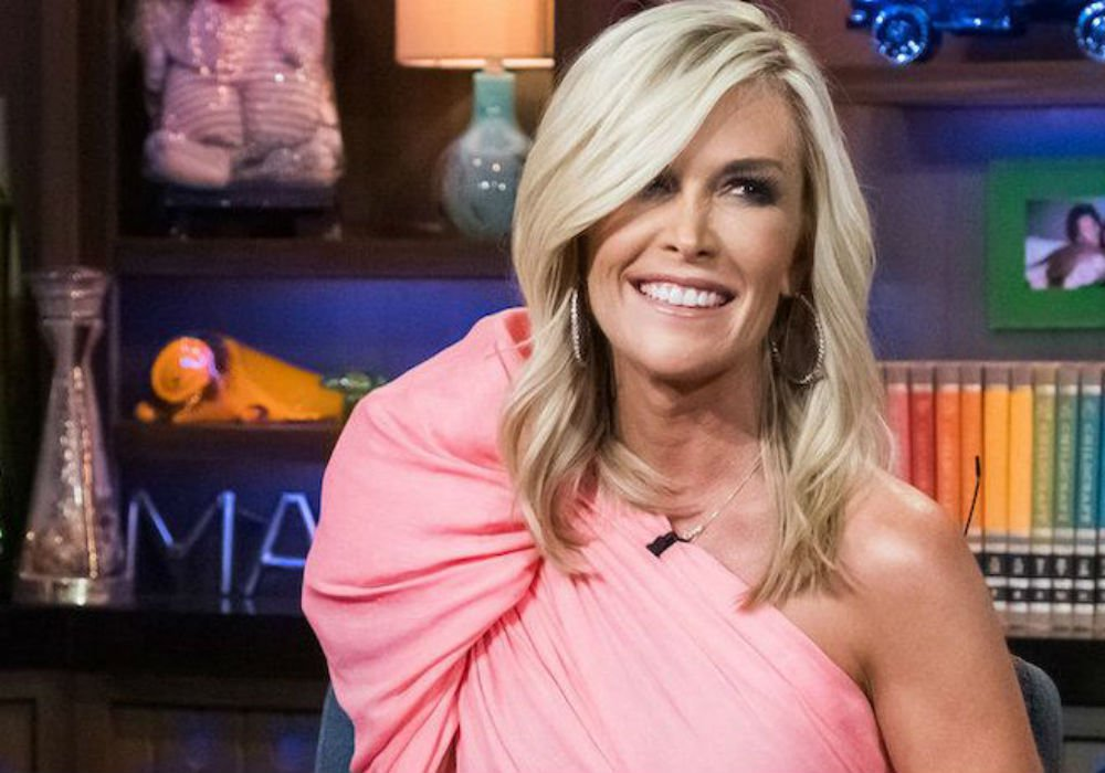 Was Tinsley Mortimer Really Fired From RHONY_