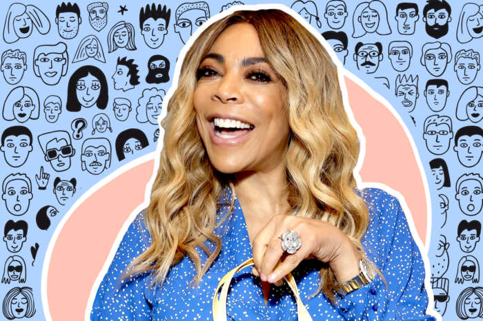 Wendy Williams Hangs Out With The Kardashians - See The Video That Has People Laughing Their Hearts Out And The Photo That Shocked Them