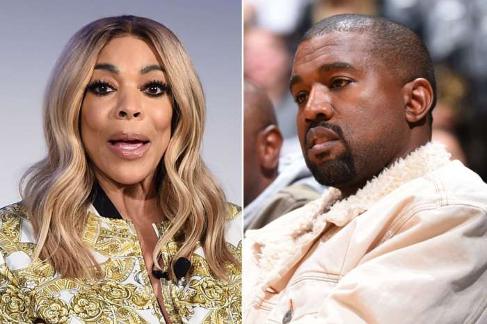 Wendy Williams' Behind The Scenes From The Kardashians' House For Kanye West's Birthday Have Fans Cracking Up And Getting Anxious At The Same Time