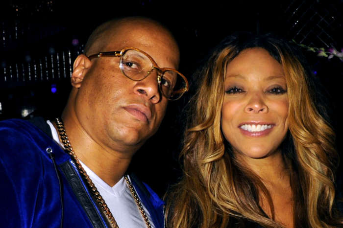 Wendy Williams And Kevin Hunter Both Want Son Kevin Jr. Out Of Trouble With The Law And Are Working On It Together Despite Divorce