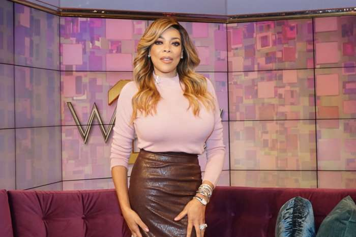 Wendy Williams Looks Drop Dead Gorgeous In Her Recent Photo - Fans Are Now Convinced Kevin Hunter Was Holding Her Back