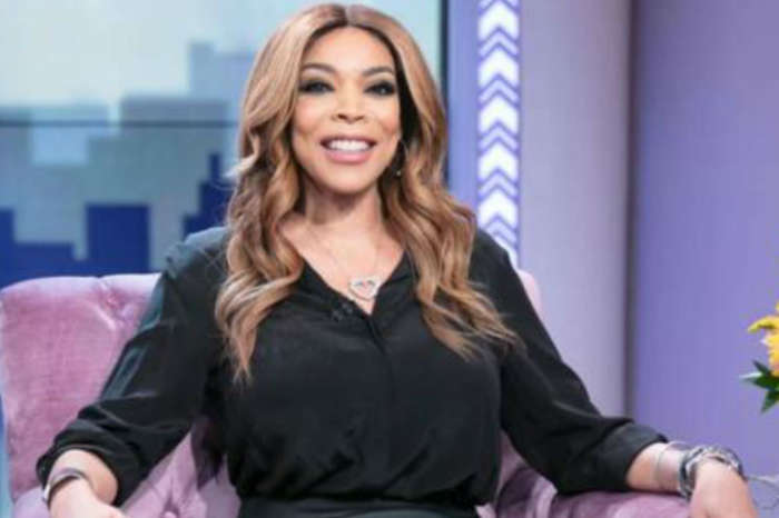 Wendy Williams Spotted Still Wearing Her Wedding Ring Amid Dating News