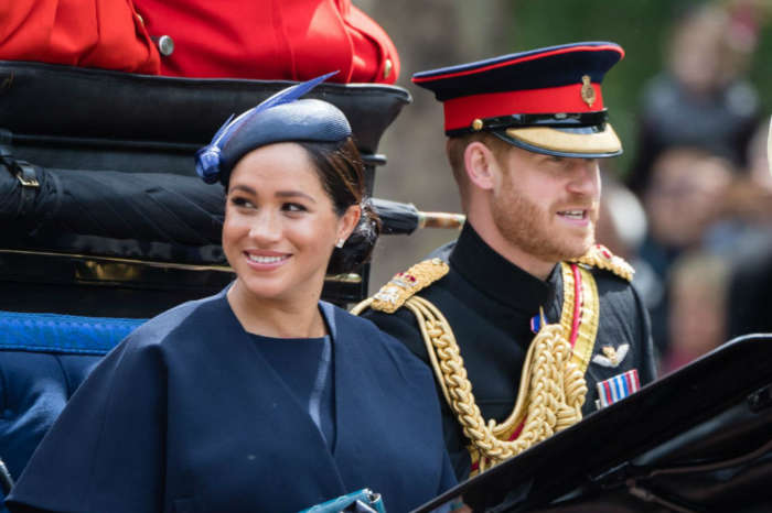 When Will Meghan Markle Make Her Next Post-Baby Appearance?