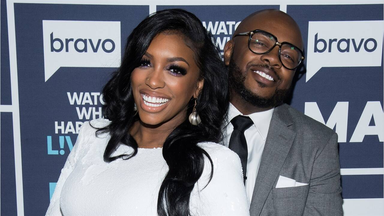 RHOA Breaking News: Porsha Williams Says She's Getting Married Soon And Fans Are In Awe - She Didn't Break Up With Dennis McKinley After All - See The Video