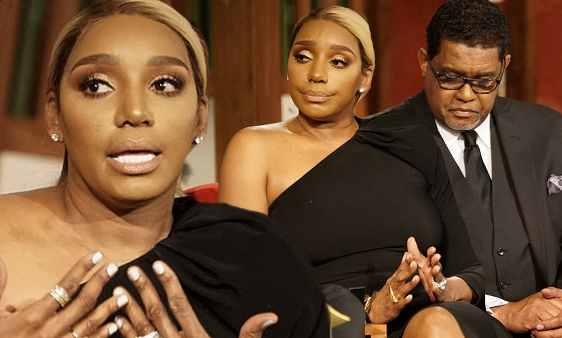 NeNe Leakes Reveals Her Relationship-Related Talk With Gregg Leakes - She's Shocked By What He Told Her - See For Yourselves Here