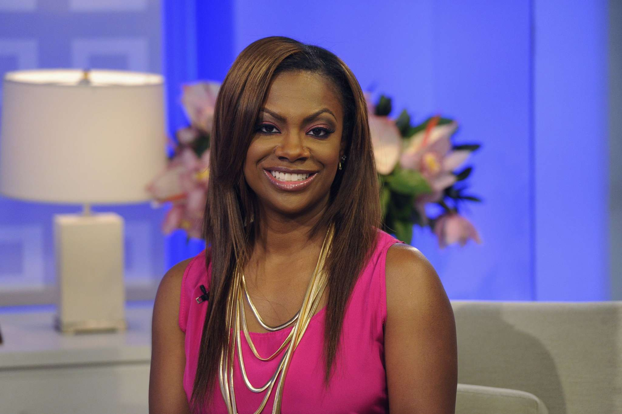 Kandi Burruss Has Some Movie Suggestions For Her Fans As She Updates Them On Her Life - Check Out Her Video