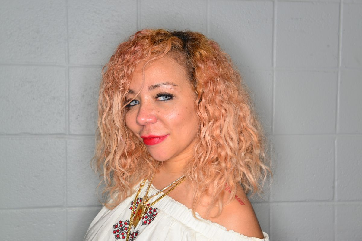 Tiny Harris Raves About Father-Daughter Relationships And Proudly Gushes Over Heiress Harris' Beauty Products