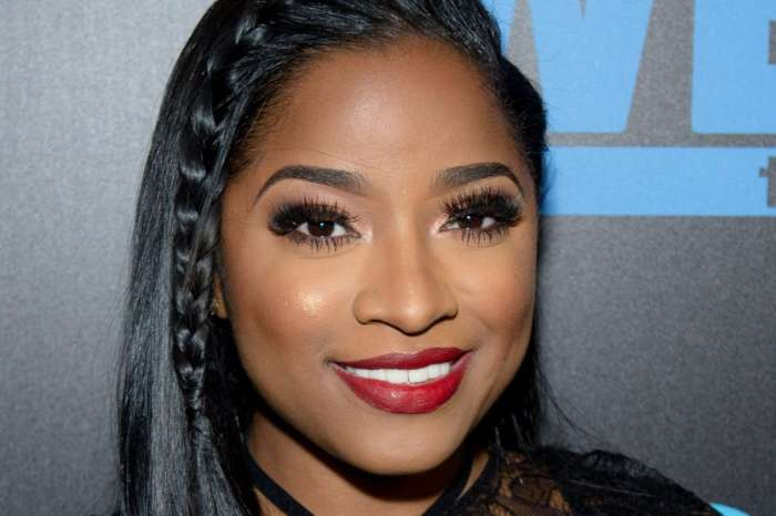 Toya Wright's Fans Appreciate How Committed She Is To The 'Weight No More' Movement