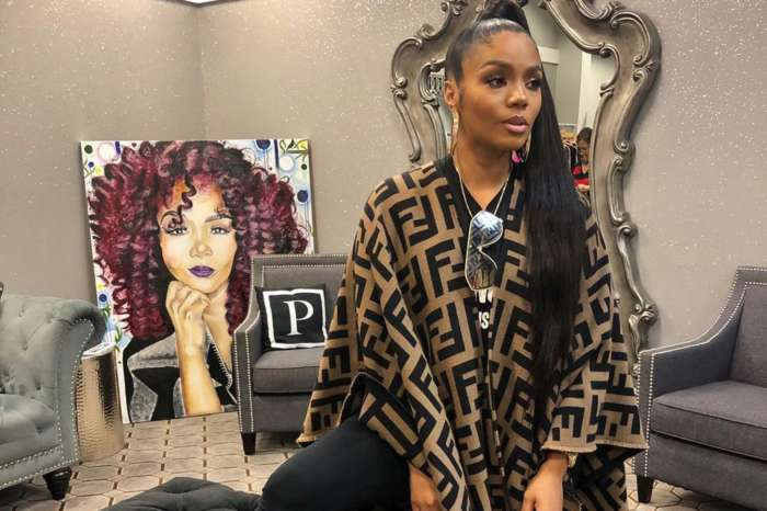 Rasheeda Frost's Fans Tell Her That She Needs To Become A Stylist