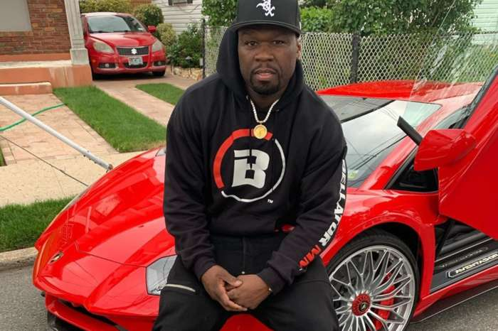 50 Cent Throws More Insults At His Son, Marquise Jackson, And He Hits Back With A Video