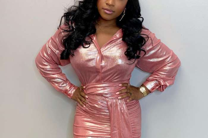 Toya Wright Considers Bringing 'Toya's Players Ball' Party Back For Her Birthday