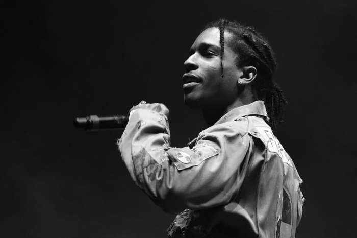 Kim And Kanye Allegedly Join Battle To Release A$AP Rocky From Swedish Jail