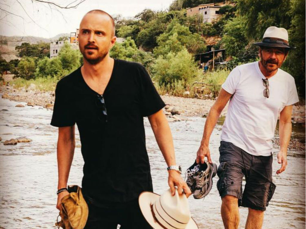 """breaking-bad-fans-are-livid-with-bryan-cranston-and-aaron-paul-over-their-mezcal-project-heres-why"""