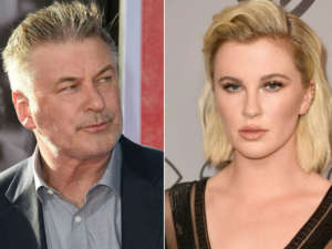 Alec Baldwin Cringes At Daughter Ireland Baldwin's Latest Racy Instagram Photo - Fans Think She Looks Smoking Hot