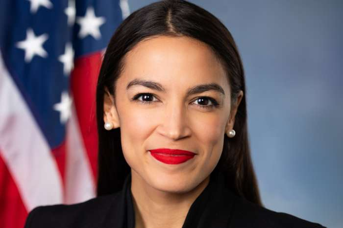 Alexandria Ocasio-Cortez Defends Herself Against 93-Year-Old Holocaust Survivor Who Called Her 'Stupid' For Concentration Camps Remarks