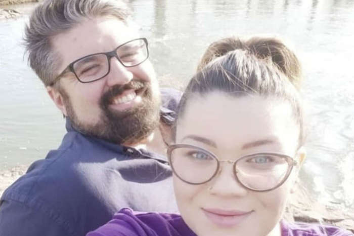 Amber Portwood's Boyfriend Andrew Glennon Is Seeking Full Custody Of Son James After Domestic Violence Incident And Arrest