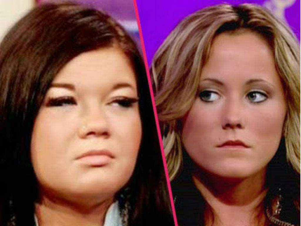 """""""jenelle-evans-dragged-for-throwing-shade-at-amber-portwood-amid-her-arrest-drama"""""""