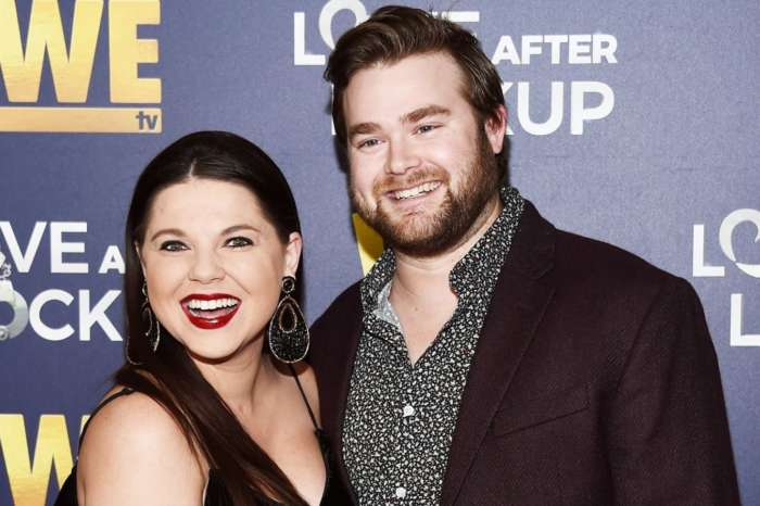Amy Duggar Reveals The Special Name She And Her Husband Picked For Their Unborn Son!