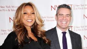 Wendy Williams 'Missed' Andy Cohen And Is Happy He's Back In Her Life!