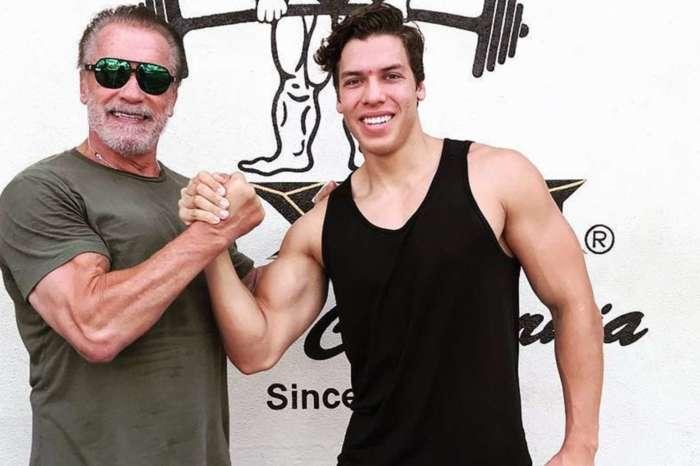 Katherine Schwarzenegger Did Not Invite Dad Arnold's Love Child, Joseph Baena, To Her Lavish Wedding To Chris Pratt For This Reason