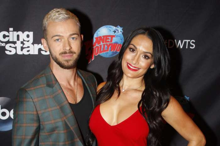 Nikki Bella And Artem Chigvintsev Finally Make It Official With Romantic Dance Video!