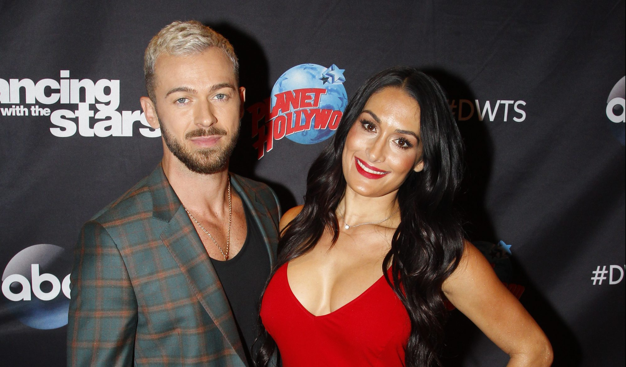 """""""nikki-bella-and-artem-chigvintsev-finally-make-it-official-with-romantic-dance-video"""""""