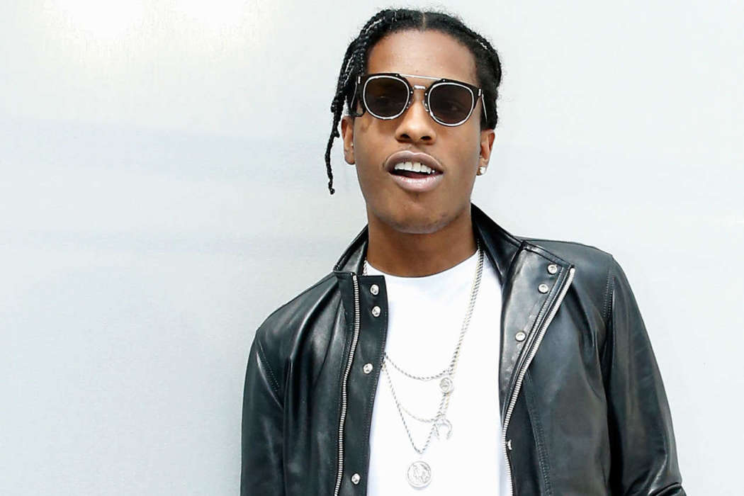 President Trump Speaks in Support of A$AP Rocky