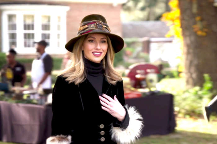 Southern Charm's Ashley Jacobs Sounds Off On Her Regrets, Situational Depression, And Infamous Return