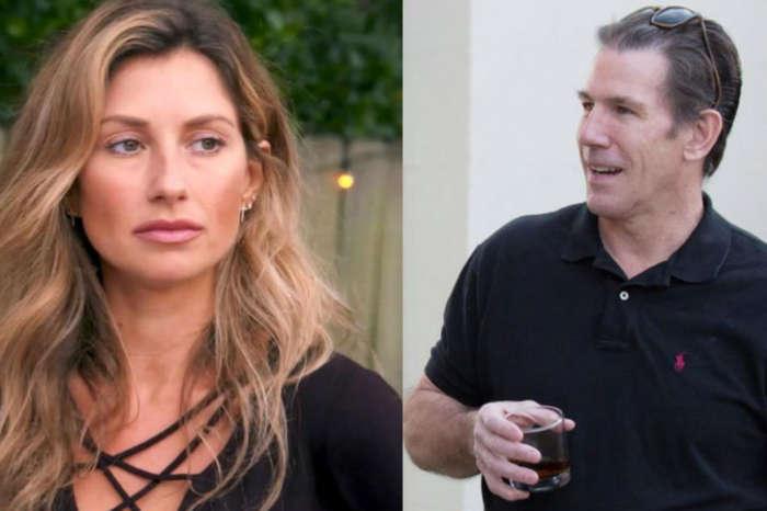 "Southern Charm's Ashley Jacobs Calls Life With Ex Thomas Ravenel ""Dark"""
