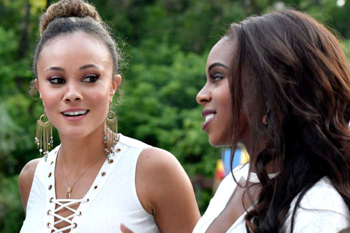 RHOP's Ashley Darby Explains Why She Kept Coming Back After Being Thrown Out Of Candiace Dillard's House