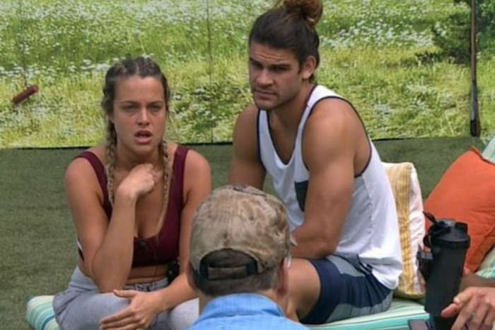 Big Brother 21: Christie Murphy And Jack Matthews Won Whacktivity Powers - What Are They And Will They Be Used Tonight?