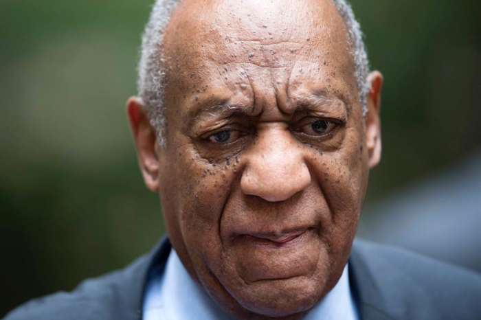 Bill Cosby Gives Ironic Speech To Prisoners In Prison While Referencing Jesus Christ And His Teachings