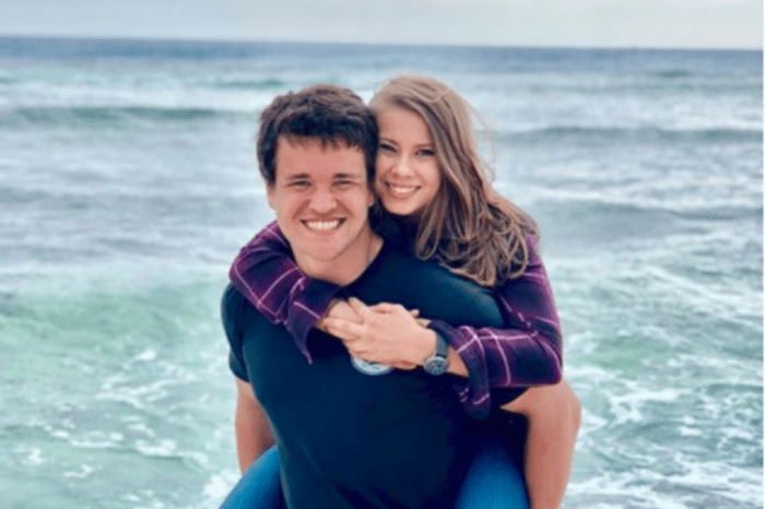 Bindi Irwin Engaged To Long-Time Boyfriend Chandler Powell – Here's Why He Reminds Her Of Her Late Father Steve Irwin