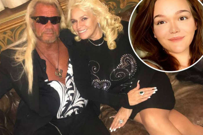 Will Dog The Bounty Hunter Ever Remarry After Beth Chapman's Death? – His Daughter Bonnie Weighs In