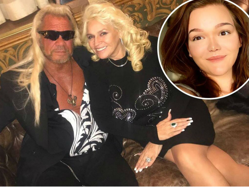Will Dog The Bounty Hunter Ever Remarry After Beth Chapman S Death
