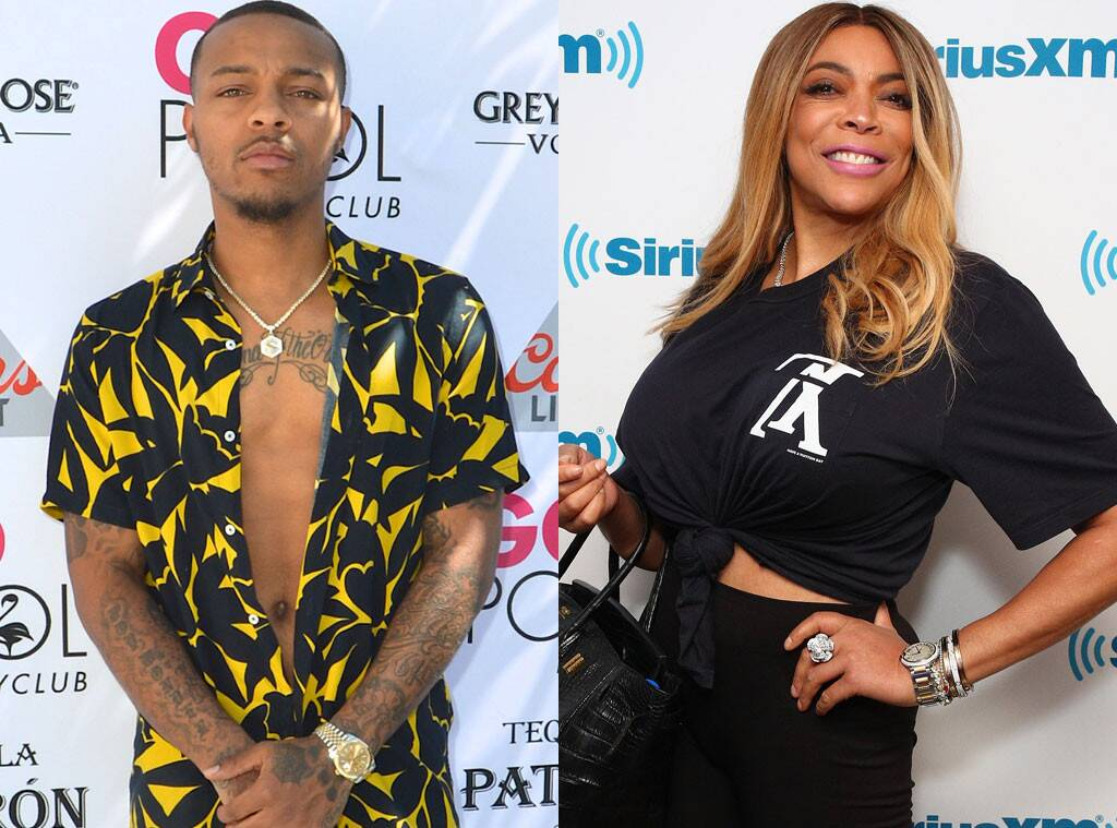 Bow Wow and Wendy