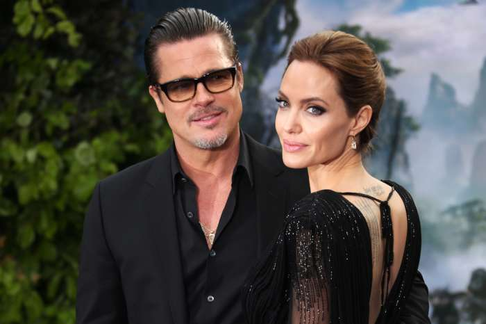 Brad Pitt Is Taking A Zen Attitude Toward His Three-Year Divorce Process Because He Got The One Thing He Wanted From Angelina Jolie