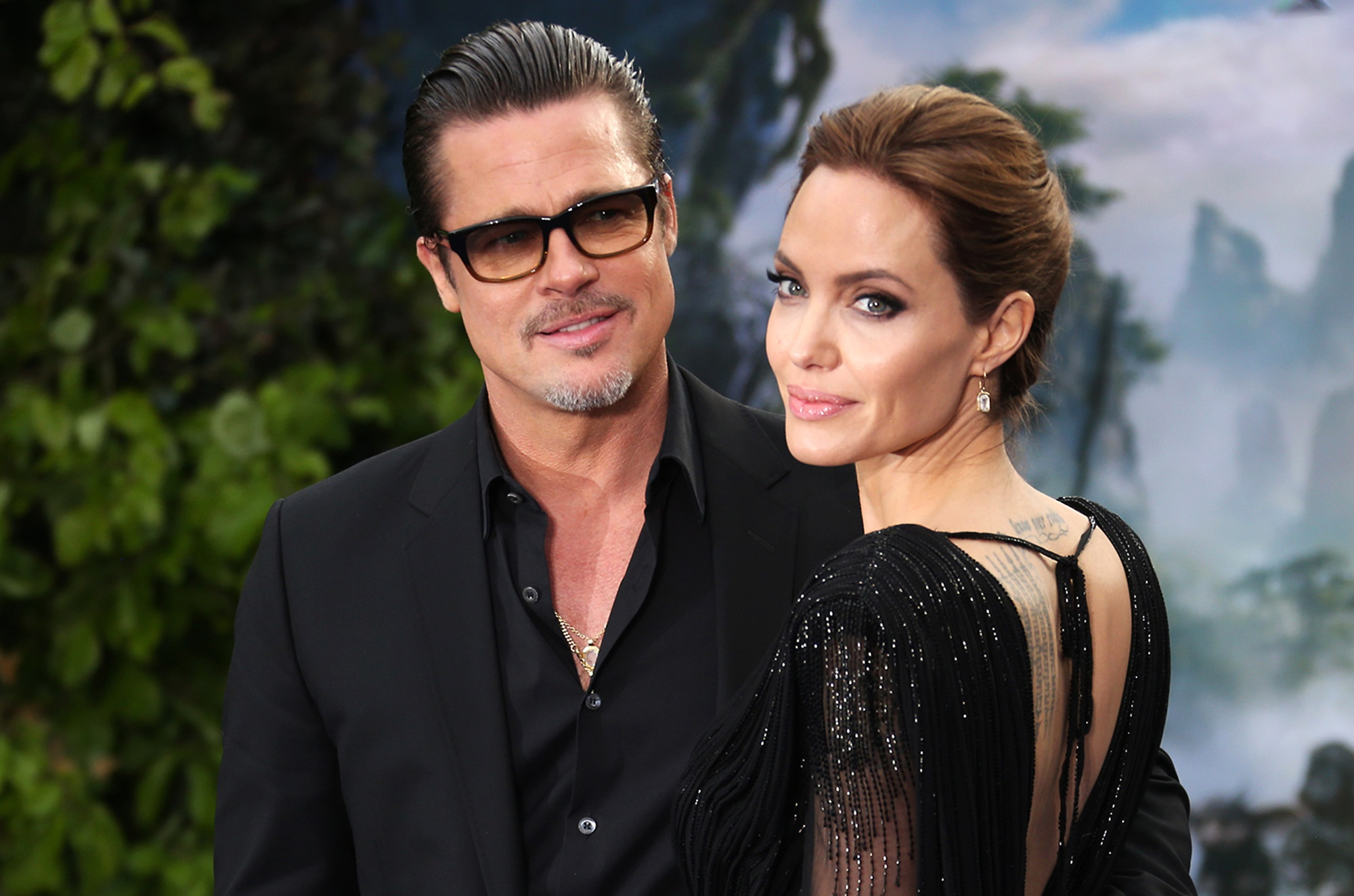 """""""brad-pitt-is-taking-a-zen-attitude-toward-his-three-year-divorce-process-because-he-got-the-one-thing-he-wanted-from-angelina-jolie"""""""