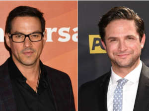 Days Of Our Lives Star Brandon Barash Talks Replacing General Hospital Pal Tyler Christopher As Stefan