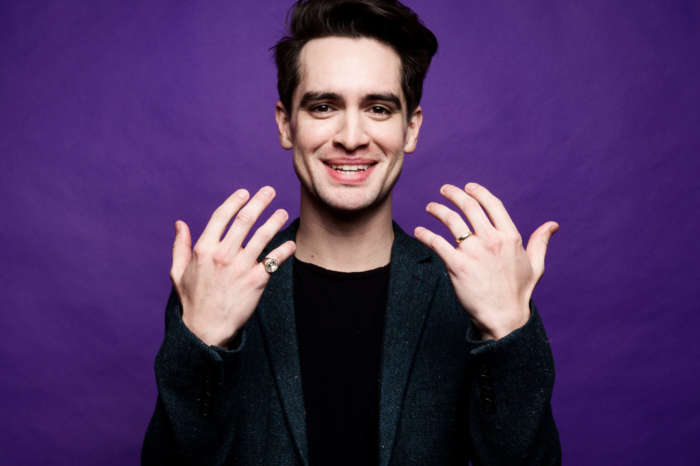 Brendon Urie Defends Taylor Swift Amid Scooter Braun Controversy
