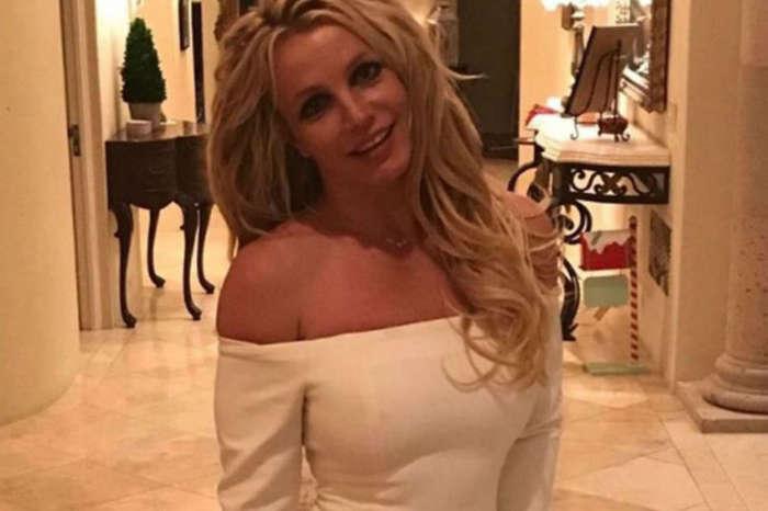 Britney Spears Shares 'Fun Summer' Video With Boyfriend Sam Asghari