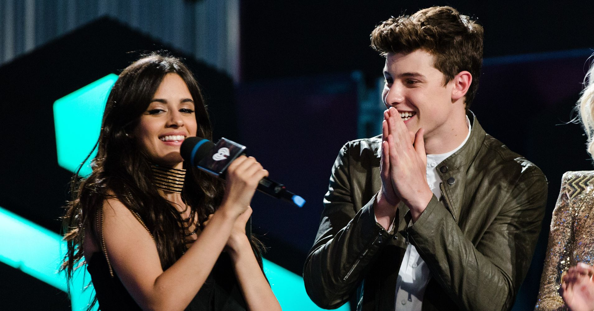 Camila Cabello has rare friendship with duet partner Shawn Mendes