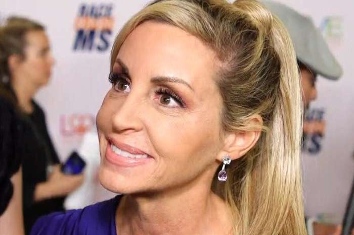 Camille Grammer's RHOBH Castmates Not Speaking To Her Anymore After Causing Drama For Attention